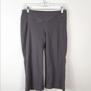 Lucy Powermax Workout Capri Pants Legging Sz M